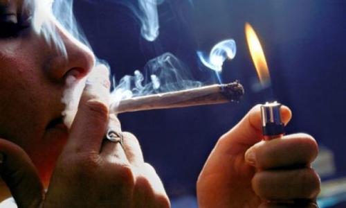 ¿Se puede hacer publicidad sobre marihuana?