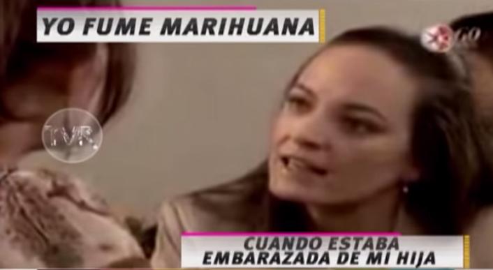 Penélope-Marihuana