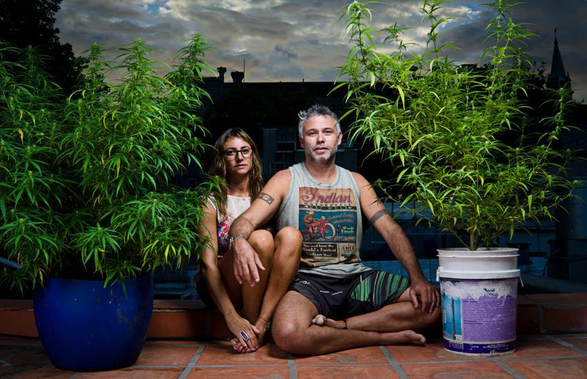 """""""Yo me planto"""" una gran propuesta fotográfica para los cultivadores"""