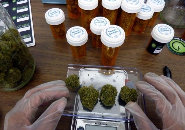 Uruguay autorizará el uso médico de la marihuana