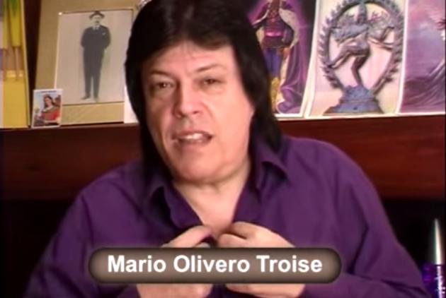 5 videos de Mario Olivero Troise para ver fumado