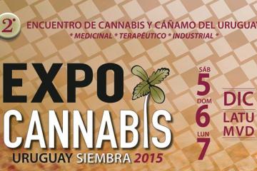 expocannabis 2015