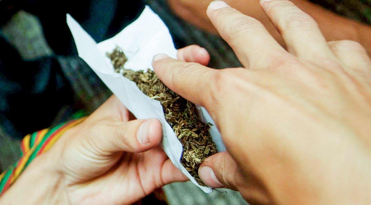 Cómo comprar Marihuana en farmacias