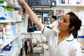 Farmacias que venden marihuana en Uruguay
