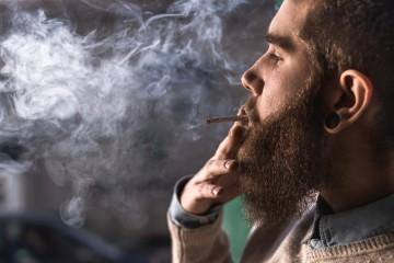 Venta de marihuana en Uruguay