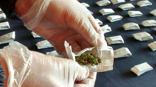 El Gobierno uruguayo estima que la marihuana legal hizo perder $22 millones al narcotráfico